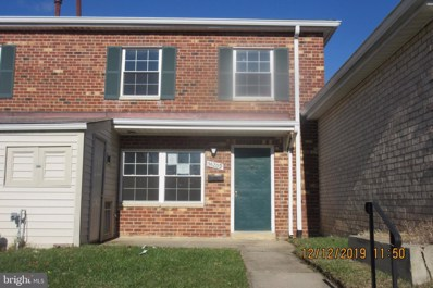 9620 Homestead Court UNIT D, Laurel, MD 20723 - #: MDHW273810