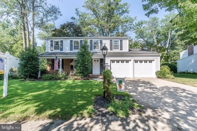 5030 Round Tower Place, Columbia, MD 21044 - #: MDHW273836