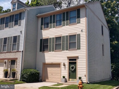 3720 College Avenue UNIT F6, Ellicott City, MD 21043 - #: MDHW273904