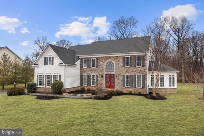 4611 Sheppard Manor Drive, Ellicott City, MD 21042 - #: MDHW273918
