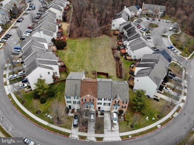 8812 Papillon Drive, Ellicott City, MD 21043 - #: MDHW273982