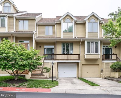 5265 Columbia Road UNIT 491, Columbia, MD 21044 - #: MDHW273984