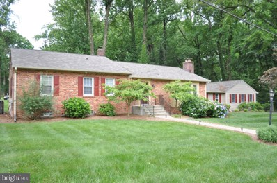 3634 Underoak Drive, Ellicott City, MD 21042 - #: MDHW273992