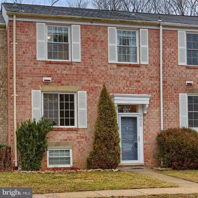 9838 Rainleaf Court, Columbia, MD 21046 - #: MDHW274002