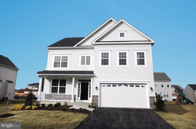 8620 Doves Fly Way, Laurel, MD 20723 - #: MDHW274034