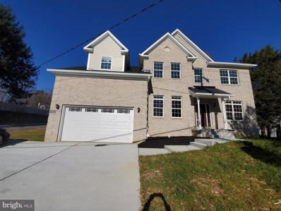 8302 Lark Brown Road, Columbia, MD 21045 - #: MDHW274058