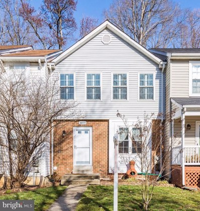 9440 Fens Hollow, Laurel, MD 20723 - #: MDHW274122
