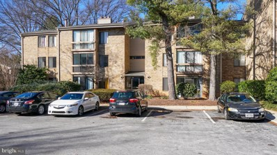 10576 Cross Fox Lane UNIT D-1, Columbia, MD 21044 - #: MDHW274166