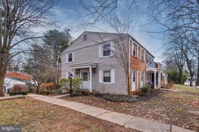 5504 Woodenhawk Circle, Columbia, MD 21044 - #: MDHW274184