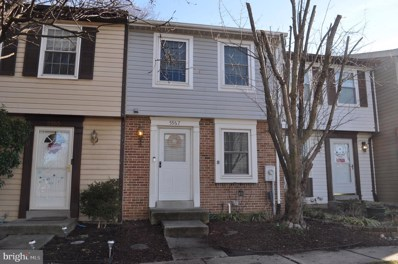 5967 Rowanberry Drive UNIT 9B, Elkridge, MD 21075 - #: MDHW274208