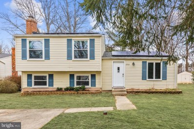 6563 Seedling Lane, Columbia, MD 21045 - #: MDHW274216