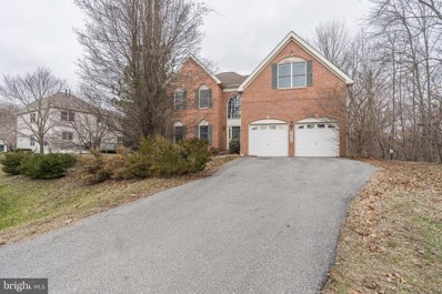 6833 Creekside Road, Clarksville, MD 21029 - #: MDHW274226