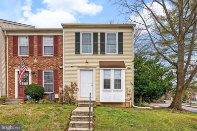 6428 Ducketts Lane UNIT 9-9, Elkridge, MD 21075 - #: MDHW274228