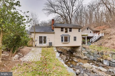 8659 Frederick Road, Ellicott City, MD 21043 - #: MDHW274242