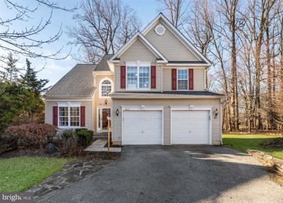 6677 Dasher Court, Columbia, MD 21045 - #: MDHW274286