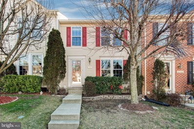 8702 Cresthill Court, Laurel, MD 20723 - #: MDHW274326