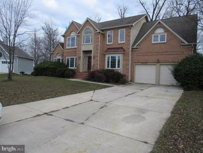 5153 Little Creek Drive, Ellicott City, MD 21043 - #: MDHW274330