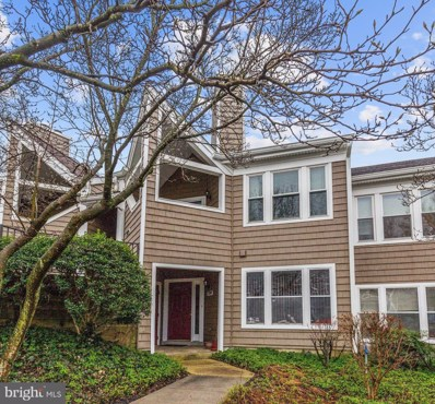 7782 Mayfair Circle UNIT A, Ellicott City, MD 21043 - #: MDHW274334