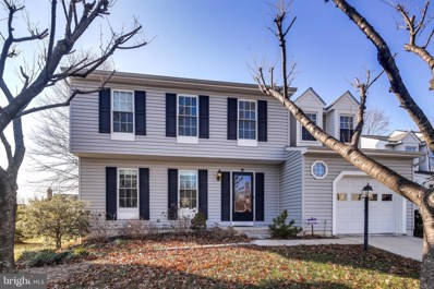 6331 Roan Stallion Lane, Columbia, MD 21045 - #: MDHW274370