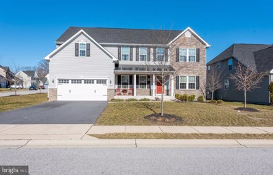 5429 Forest Kelly Court, Elkridge, MD 21075 - #: MDHW274388