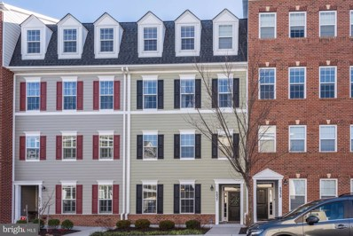 5937 Logans Way UNIT 29, Ellicott City, MD 21043 - #: MDHW274402