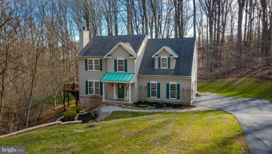 9007A-  Manordale Lane, Ellicott City, MD 21042 - #: MDHW274412