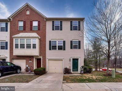 9404 Chessie Lane UNIT 1, Columbia, MD 21046 - #: MDHW274420