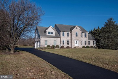 15607 Thistle Downs Court, Woodbine, MD 21797 - #: MDHW274446