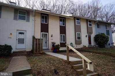 5478 Endicott Lane, Columbia, MD 21044 - #: MDHW274452