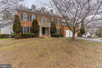 3302 Governor Carroll Court, Ellicott City, MD 21043 - #: MDHW274492