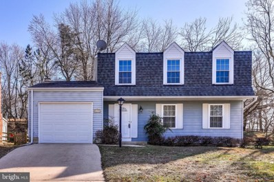 8691 Hayshed Lane, Columbia, MD 21045 - #: MDHW274516