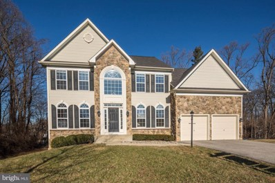 9611 Owen Woods Way, Columbia, MD 21045 - #: MDHW274544