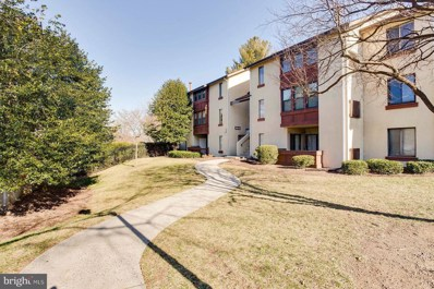 9641 Whiteacre Road UNIT A-3, Columbia, MD 21045 - #: MDHW274576