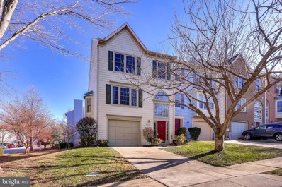5314 Butler Court, Columbia, MD 21044 - #: MDHW274602