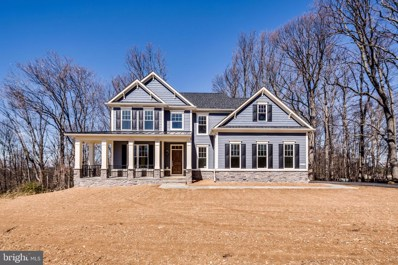 11860 Tall Timber Drive, Clarksville, MD 21029 - #: MDHW274604