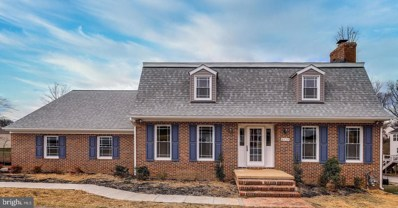 6159 Phelps Lane, Hanover, MD 21076 - #: MDHW274638