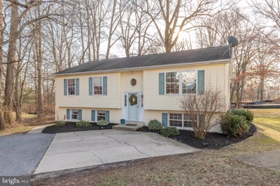 9013 Old Scaggsville Road, Laurel, MD 20723 - #: MDHW274656
