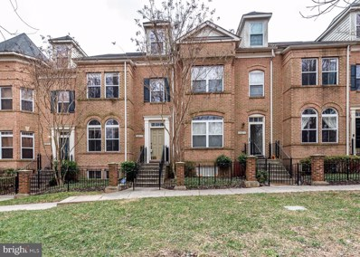 10215 Pembroke Green Place UNIT 85, Columbia, MD 21044 - #: MDHW274716