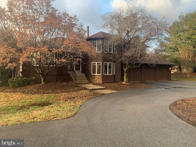 17532 Country View Way, Mount Airy, MD 21771 - #: MDHW274866