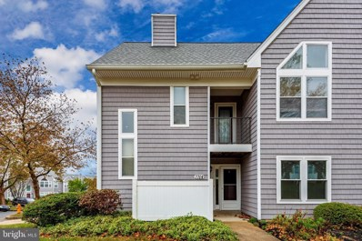 7704 Mayfair Circle, Ellicott City, MD 21043 - #: MDHW274876