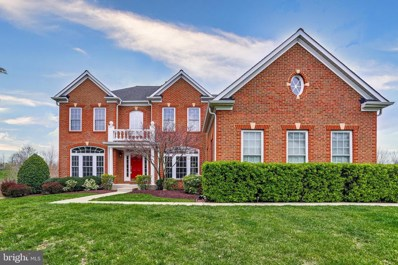 10555 Dorchester Way, Woodstock, MD 21163 - #: MDHW274900