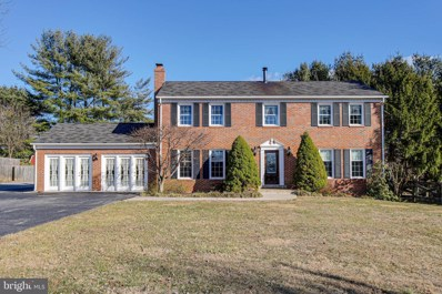1227 Cartley Court, Woodbine, MD 21797 - #: MDHW274932