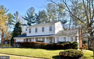 9258 Grape Wine Court, Columbia, MD 21045 - #: MDHW275022