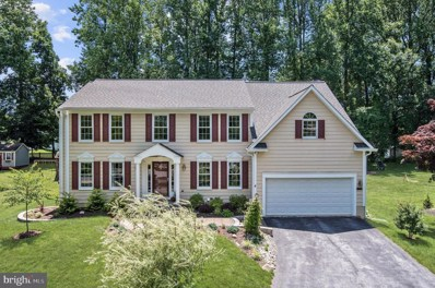 3017 Cluster Pines Court, Ellicott City, MD 21042 - #: MDHW275042