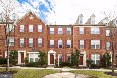 4707 Arsenal Road UNIT 36, Ellicott City, MD 21042 - #: MDHW275132