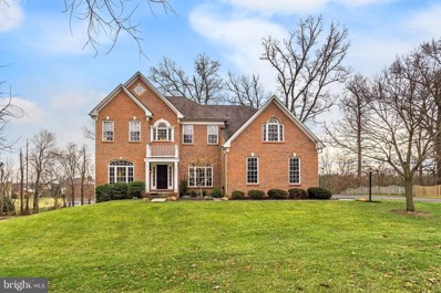 2911 New Rover Road, West Friendship, MD 21794 - #: MDHW275260