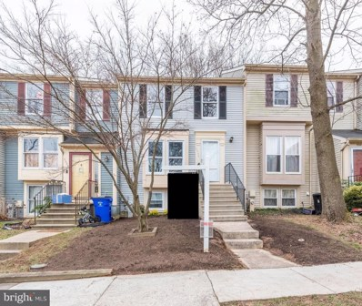 9330 Cabot Court, Laurel, MD 20723 - #: MDHW275262