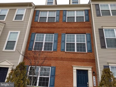 7758 Coriander Place, Elkridge, MD 21075 - MLS#: MDHW275294