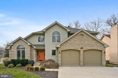 6196 Wooded Run Drive, Columbia, MD 21044 - #: MDHW275320