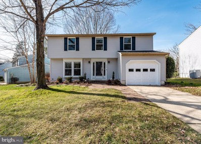 8038 Red Jacket Way, Jessup, MD 20794 - #: MDHW275322